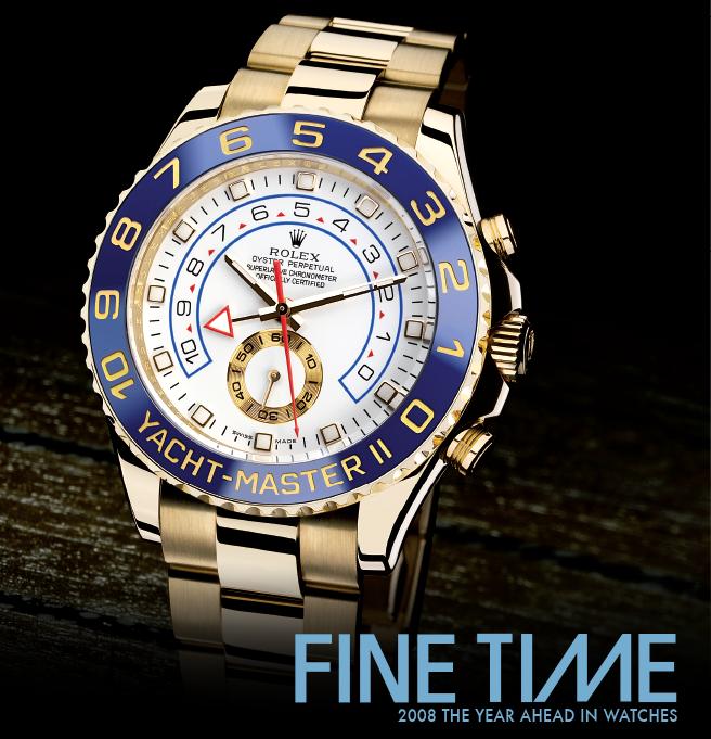 FineTime-Mag