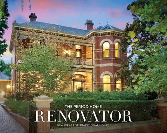 The Period Home Renovator